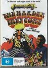Jimmy Cliff The Harder They Come