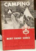 Boy Scout Merit Badge Books