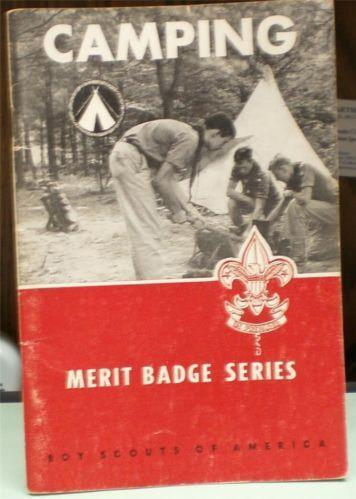 Boy scout merit badge books download