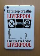 Liverpool iPad Case