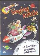 Singing Kettle
