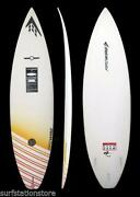 6'2 Surfboard