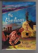 Tony Hillerman Signed