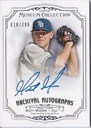2012 Topps Museum Collection Auto
