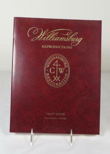 Williamsburg craft house ebay for Williamsburg craft house catalog