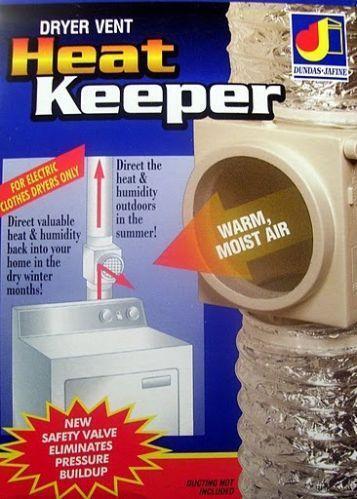 Dryer Vent Ebay