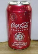 Alabama Coke Can