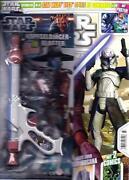 Star Wars Clone Wars Magazin