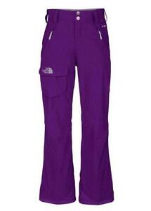 368c503ed06 Girl s North Face Ski Pants