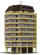 Kibri Hochhaus