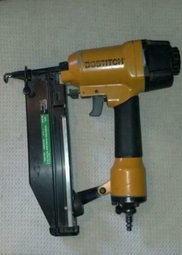 Bostitch Finish Nailer Ebay