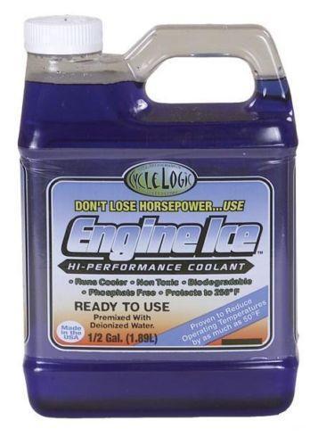 Engine Ice Coolant   eBay