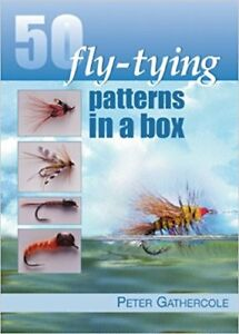 50 Fly-tying Patterns in a Box, Cards