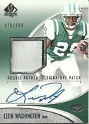 Leon Washington Auto