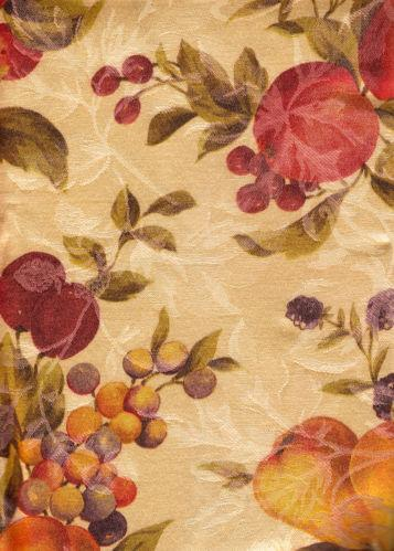 Tuscan Tablecloth Ebay