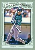Ken Griffey Jr Mariners Card