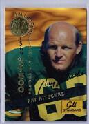 Ray Nitschke Auto