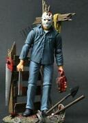 Jason Voorhees Figure