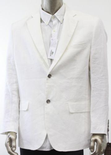 Mens White Sports Coat Ebay