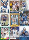 Matthew Stafford Cards