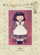 Dolls Sewing Patterns