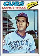 Manny Trillo