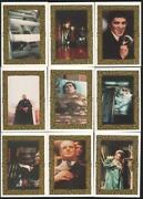 Dark Shadows Cards