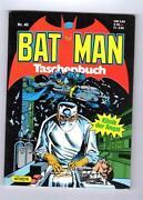 Batman Taschenbuch