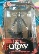 The Crow Figure