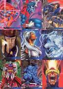 1995 Marvel Flair