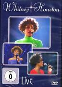 Whitney Houston DVD