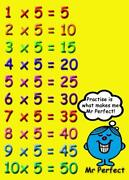 Times Tables CD