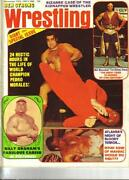 1973 Wrestling
