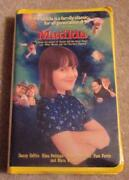 Matilda VHS