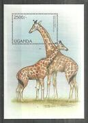 Animal MNH Stamp