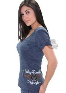 Harley Davidson Womens Clothes Ebay