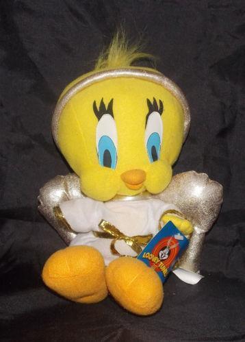 Tweety Bird Plush Ebay