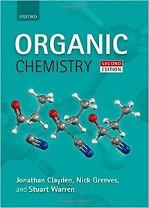 Organic Chemistry Text AND Solution Guide - Clayden 2nd Ed Maddington Gosnells Area Preview