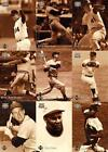 Ted Williams Upper Deck