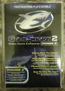 PS2 GameShark