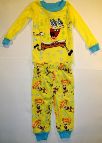 85357b0f95e1 Spongebob Pajamas  Clothing