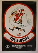 Scanlens Poster