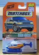 Matchbox Chopper