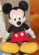 Singing Mickey Mouse