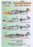 1/48 Me 109