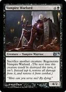 Magic The Gathering Vampire