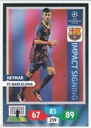 UEFA Champions League Cards