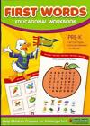 Pre K Workbook