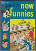 Walter Lantz New Funnies