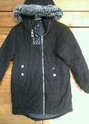 Boys Coat 4-5 Years